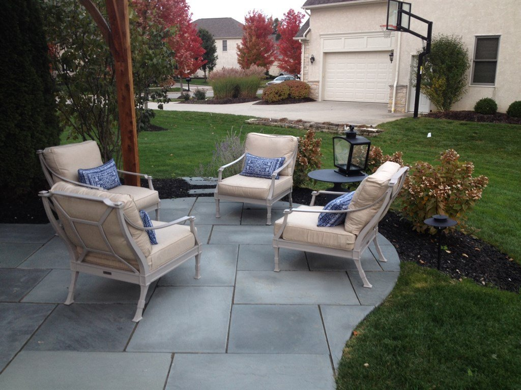 landscaping design Friebel's Quality
